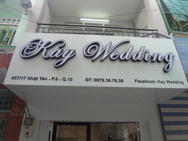 Làm biển quảng cáo đẹp chất lượng tốt nhất tại Hà Nội 2