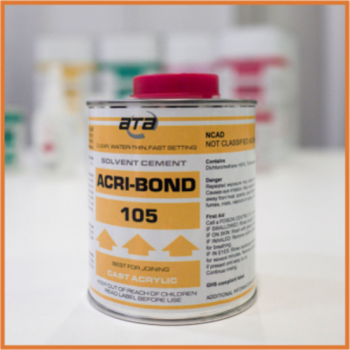 Keo acrybond-105