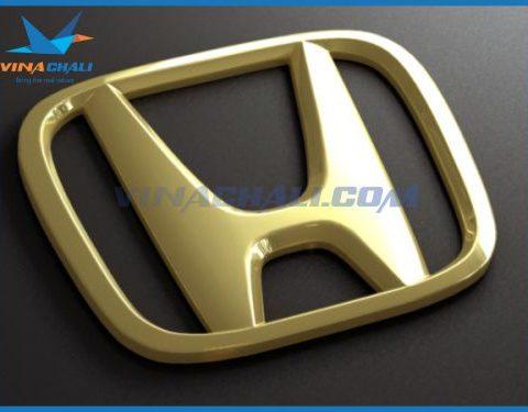 Hút Nổi Logo Huyndai 3